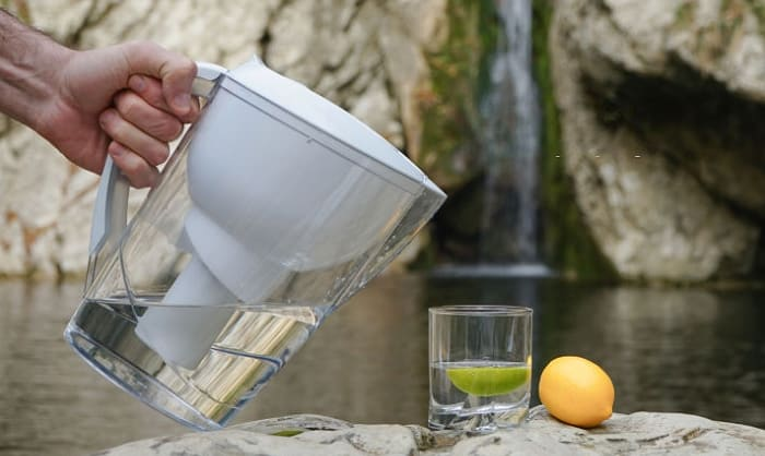 best water filter pitcher for well water