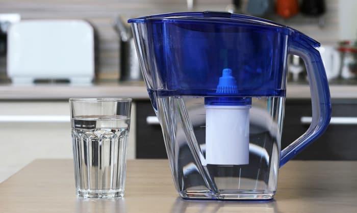 best alkaline water pitcher