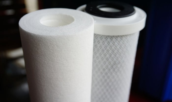 whole-house-water-filter-cartridge-types