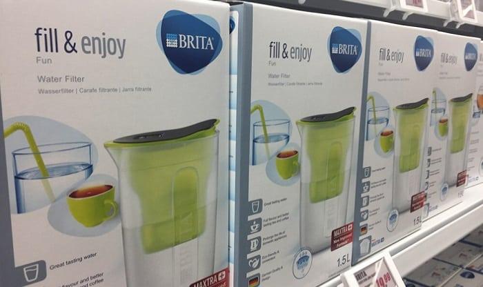 best-brita-water-pitcher