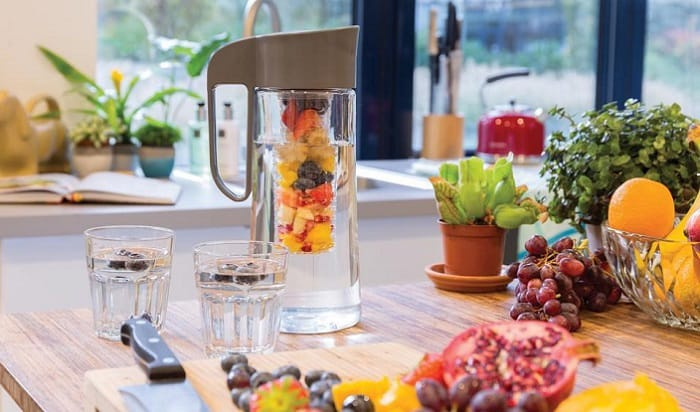 best water infuser pitcher