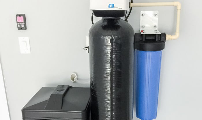 well-water-softener-system