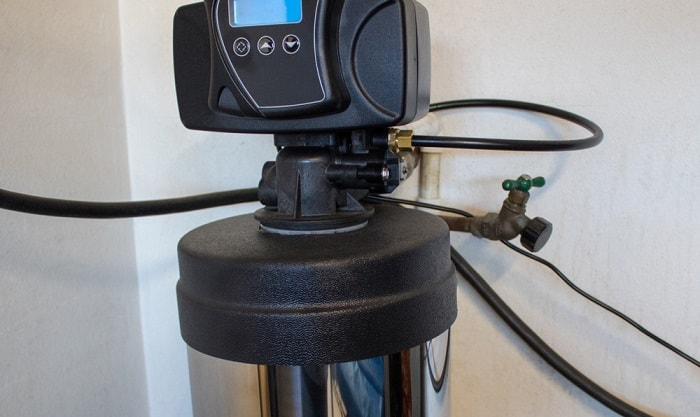 best water softener for septic systems