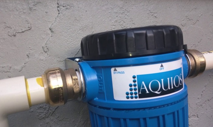 non-electric-water-softener-systems