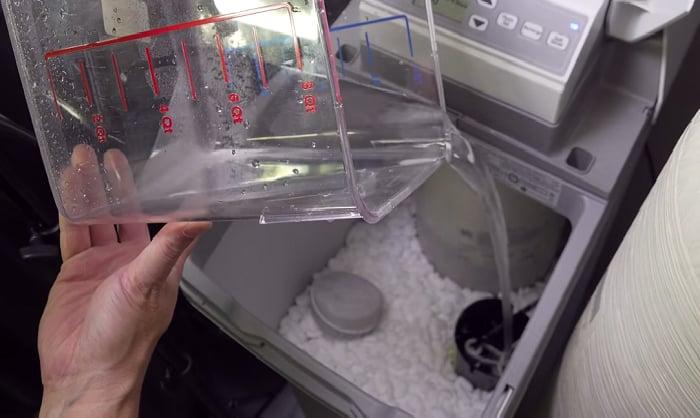 best-water-softener-resin-cleaner