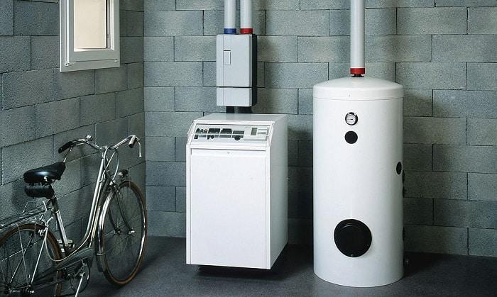 best 40 gallon gas water heater
