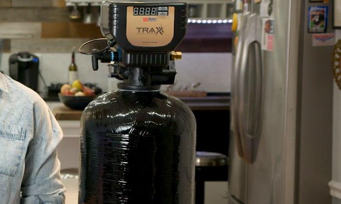 best compact water softener