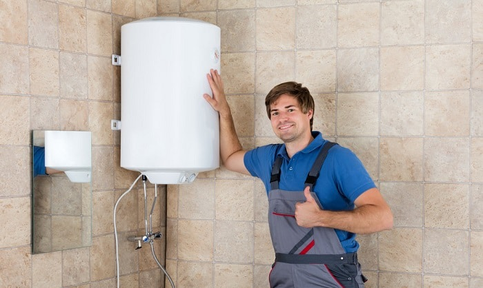 best 40 gallon electric water heater
