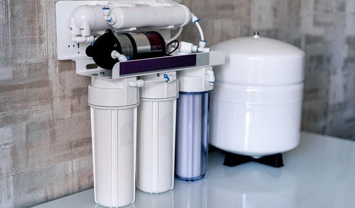 best water filter for arsenic