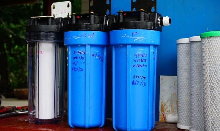 well-water-filtration-system