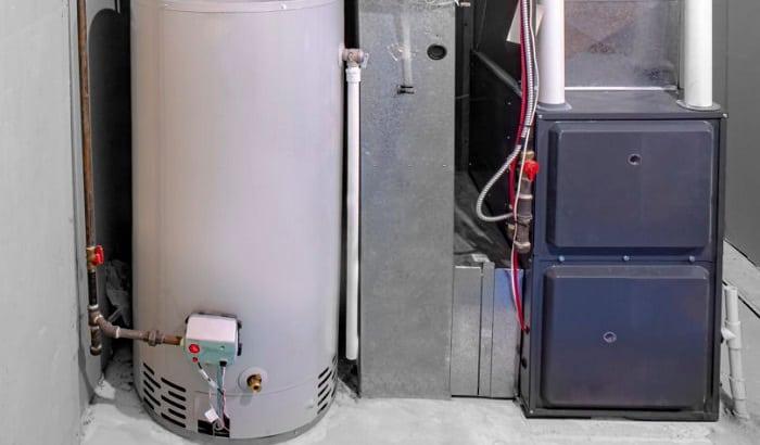 best 50 gallon gas water heater