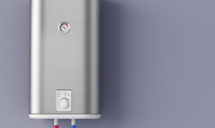 How Many Watts Does a Hot Water Heater Use