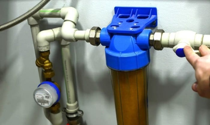 best-home-water-filtration-system