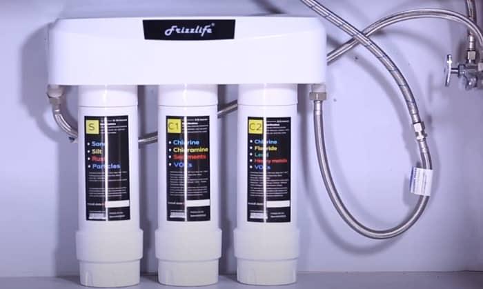 best-undercounter-water-filters
