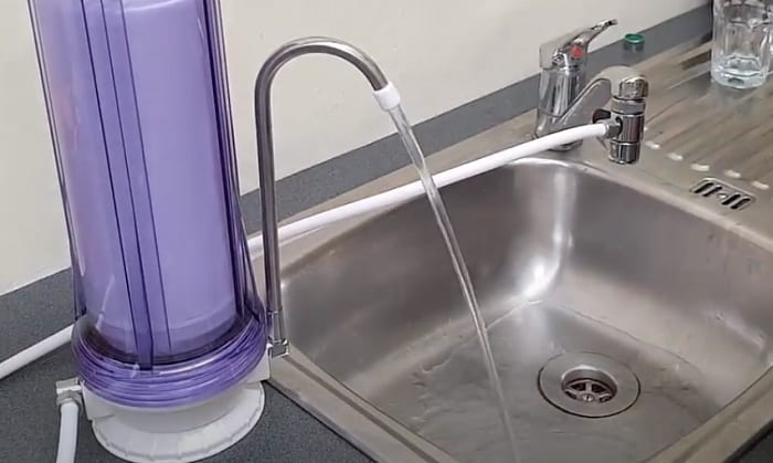 counter-top-water-filtration