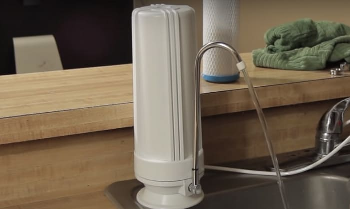 countertop-water-filtration-system