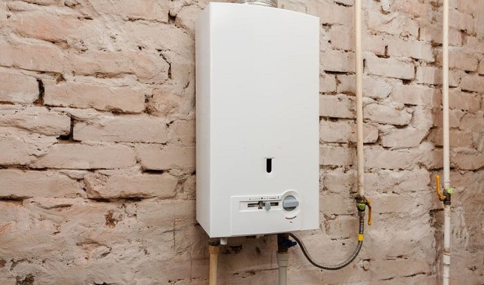 How Much Propane Does-a-Tankless Water Heater Use