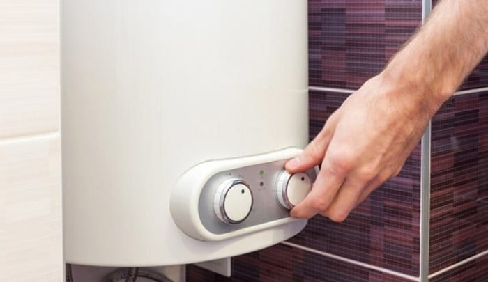 How-to-Turn-on-a-Water-Heater-