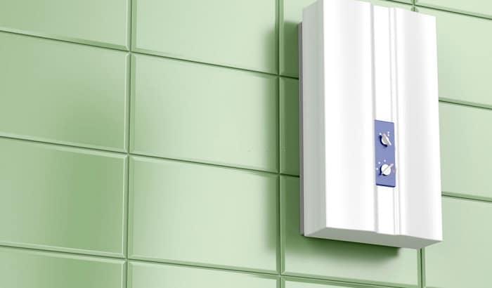 Indoor vs Outdoor Tankless Water Heater