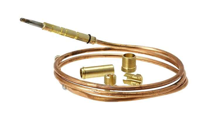 Can-a-water-heater-thermocouple-be-cleaned